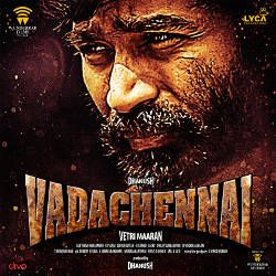 Listen to Epadiyamma songs from Vada Chennai