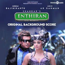 Enthiran (OST)