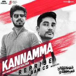 Listen to Kannamma songs from Ispade Rajavum Idhaya Raniyum