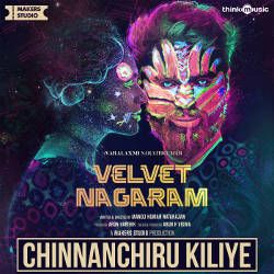 Velvet Nagaram songs