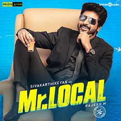 Listen to Nee Nenacha songs from Mr. Local