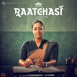 Raatchasi songs