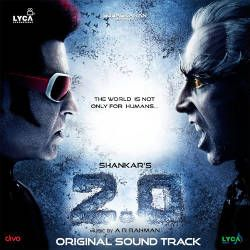 Listen to Pakshirajans Story songs from 2.0 (OST)