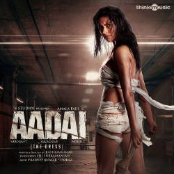 Aadai songs