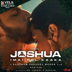 Listen to Hey Love songs from JOSHUA - Imai Pol Kaakha