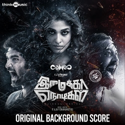 Listen to Heart-Quake songs from Imaikkaa Nodigal (OST)