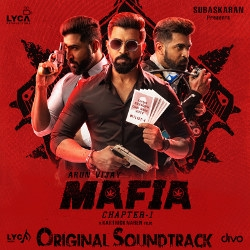 Listen to Diwakar Kumaran Aka Beast songs from Mafia Chapter 1 (OST)