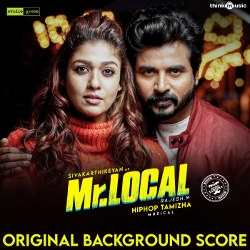Mr. Local (OST) songs