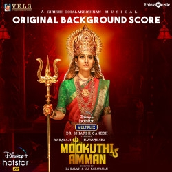 Mookuthi Amman (OST) songs