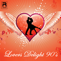 Lovers' Delight of 90's - Vol 1 songs