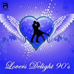 Lovers' Delight of 90's - Vol 4 songs
