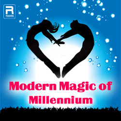 Modern Magic of Millennium - Vol 4 songs