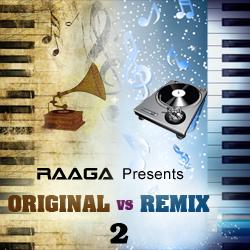 Original vs Remix - Vol 2 songs