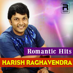 Harish Raghavendra's Romantic Hits songs