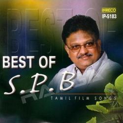 Best Of SP. Balasubramaniam songs