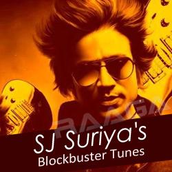 SJ Suriya's Blockbuster Tunes songs