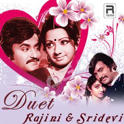 Rajni - Sridevi Duets songs