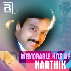 Memorable Hits Of Karthik songs