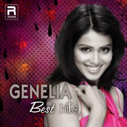Genelia Best Hits songs