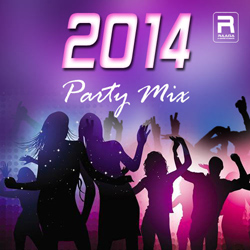 2014 Party Mix songs