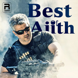 Best Of Ajith songs