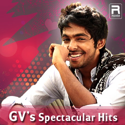 GV's Spectacular Hits songs