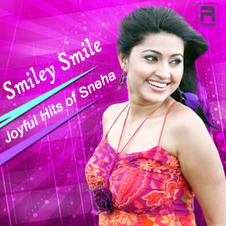 Smiley Smile - Joyful Hits of Sneha songs