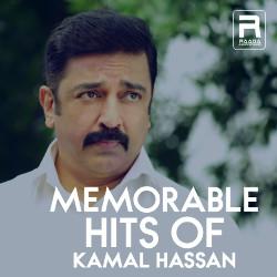 Memorable Hits Of Kamal Hassan songs