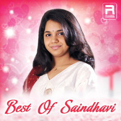 Best Of Saindhavi songs