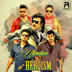 Ultimatum Of Heroism songs