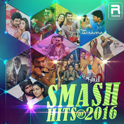 Smash Hits Of 2016 songs