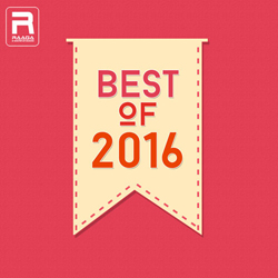 Best Of 2016 songs