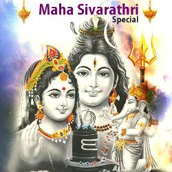 Maha Sivarathri Special songs