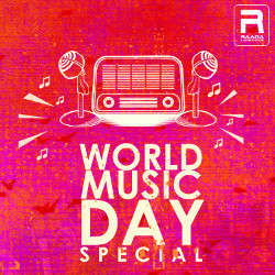 World Music Day Special songs