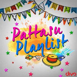 Pattasu Playlist songs