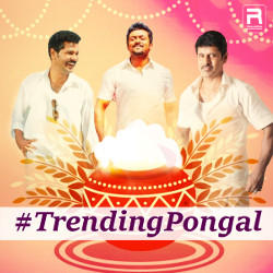 #TrendingPongal songs