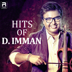 Hits Of D. Imman songs