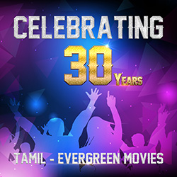 Celebrating 30 Years Evergreen Movies songs