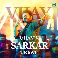 Vijay's Sarkar Treat songs