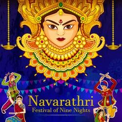 Navaratri - Festival Of Nine Nights songs