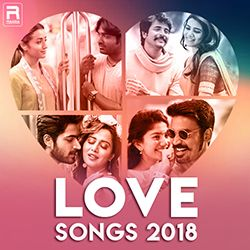 Love Songs 2018 songs