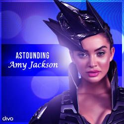 Astounding Amy Jackson songs
