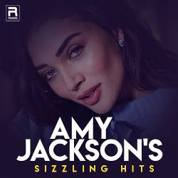 Amy Jackson's  Sizzling Hits songs