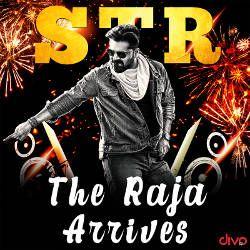 Simbu - The Raja Arrives songs
