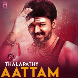 Thalapathy Aattam songs