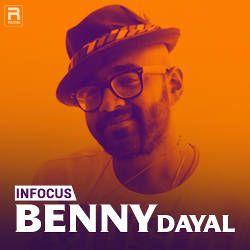 Infocus - Benny Dayal songs