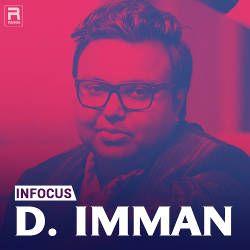 Infocus - D. Imman songs