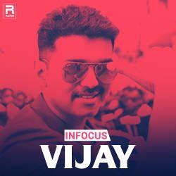 Infocus - Vijay songs