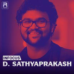 Infocus - D. Sathyaprakash songs