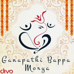 Ganapathi Bappa Morya songs